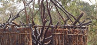 33 Huts Burnt In Nwoya Revenge Attacks