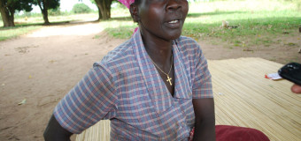 Esther Arach: A Community Activist On A Mission To Rid Her Parish Of Gender Based Violence