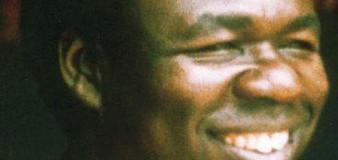 Janani Luwum