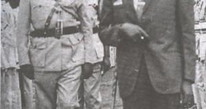 Brigadier Pierino Yere Okoya