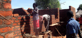 18 Year Old Single Mother Thrives In Construction Work