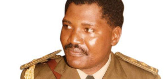 Acholi Had A Just Cause In Defending Themselves – Renegade Col Samson Mande