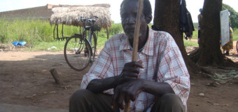 Gulu Pensioners ask Government for inclusion on SAGE Program