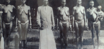 Origin of the Puranga Chiefdom