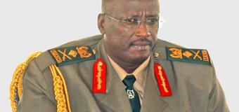 Harriet Aber, Known in Gulu As Salim Saleh's Wife is Dead