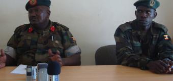 UPDF Accused Of Grabbing Padwat Land in Lamwo