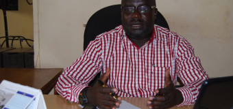Okin Elected Acholi Parliamentary Group Chairperson