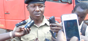 Gulu Crime Wave: Police Arrests 32 Suspected Thugs