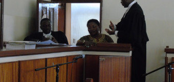 Judge Throws Out Evidence in Amuru Electoral Petition Case
