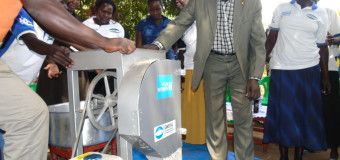 Gulu Farmers' Group to Process Cassava