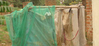 Gulu Leaders Blame Malaria Epidemic on Misuse of Mosquito Nets