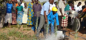 NWSC to Increases Gulu Water Supply to 50 Million Litres per Day