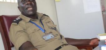 Amuru DPC on spot over stolen Iron sheets