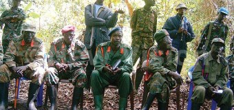 Court Hears Details of Last Moments of LRA Deputy Leader Vincent Otti