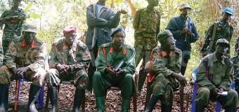 ICC Drops Arrest Warrants Against Senior LRA Commanders
