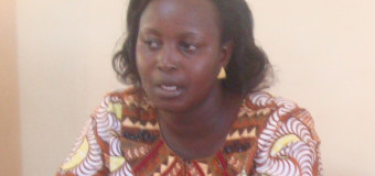 Gulu district hopeful mp living in fear