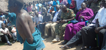 Apaa Residents To Vote in Amuru, Says Electoral Commission