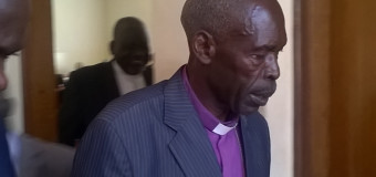 Tributes come in for Bishop Ojwang hailed