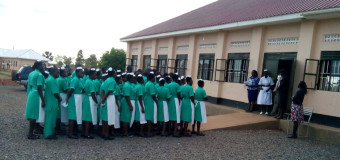 Gulu School of nursing gets 95% pass rate