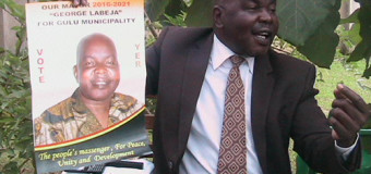 Mayor declares war on Awany family