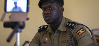 23 Gulu Youth Charged With Conspiracy to Commit Felony, Threatening Violence
