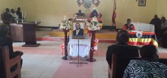 Gulu mayor encourages leaders to test for Hepatitis B