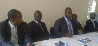 Cultural leaders vow to end Child marriage, Gender violence in Acholi