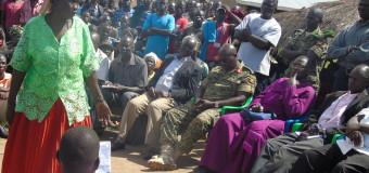 Lamogi gods will punish Amuru land grabbers, warns Olanya