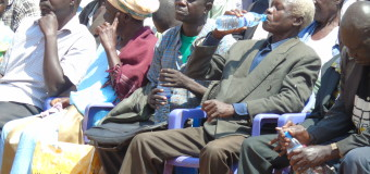 Government Tasks Acholi War Claimants to Account for Sh7bn