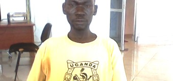 41 year old UPDF soldier sits for PLE exams in Agago
