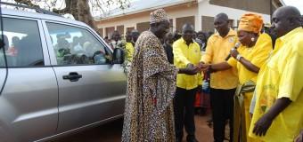 Amuru NRM flag bearer in Trouble Over Shs 73m Legal Bill