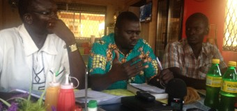 Gulu DP  Members Accuse Party of Failure to Organise Party Primaries