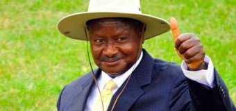 Museveni Blames MP Gilbert Olanya For Blocking Investment In Amuru