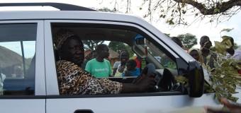 Amuru chiefdom revives plans to sue British government over Lamogi rebellion