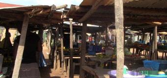 Pader Vendors Demand for Modern Market