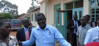 High Court Denies Okumu Reagan FDC Party flag for Aswa County