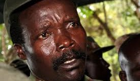 Witness Talks of Seeing LRA Leader Being Possessed by Spirits