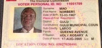Mao Lawyers to Meet EC as a ''Plan B'' Emerges in Gulu Municipality