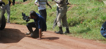 Journalists, Gulu Woman MP Attacked by NRM supporters in Gulu