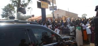 Barya to compensate UPDF host communities in Acholi