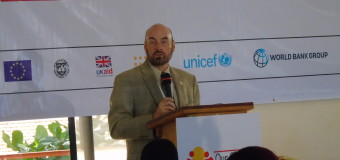Northern Uganda worse place for Children- USAID Uganda Director