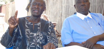 TDA Elect Mbabazi's Campaigns Taskforce For Acholi