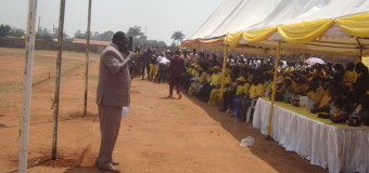 Gulu Leaders Shun NRM celebration