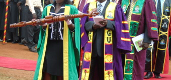 Lack of Land frustrates Gulu University Development- Vice Chancellor