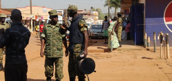 Transport, Businesses Paralyzed as Bomb is Found at Gulu Bus Park