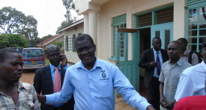 Former Gulu Municipality MP describes Attack on Him as Attempted Murder