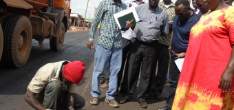 UNRA to Review Contracts Awarded to Road Construction Companies