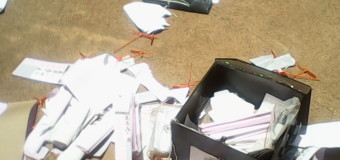 Police To Charge New Aruu North MP With Destruction Of Ballot Boxes