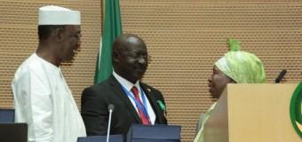 General Oketta Praises Museveni for Ebola Medal