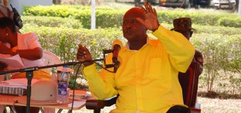 Museveni Directs for Cattle Claimants in Acholi  To Be Paid Directly Into Their Accounts